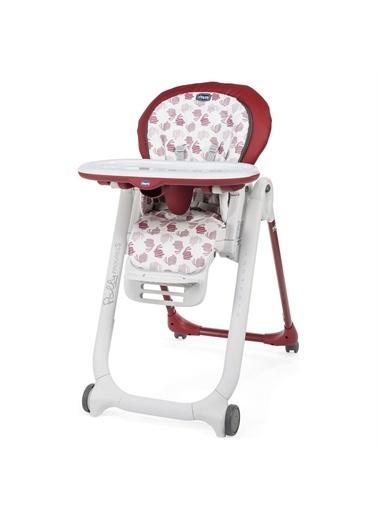 Chicco Chicco Polly Progres5 4W Mama Sandalyesi Kırmızı